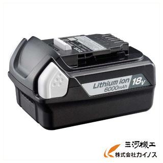 リョービ リチウムイオン電池パック 18V 6000mAh 完成電池 6407121 B-1860LA B1860LA 【バッテリー 蓄電池 最安値挑戦 激安 通販 おすすめ 人気 価格 安い 16200円以上 送料無料】