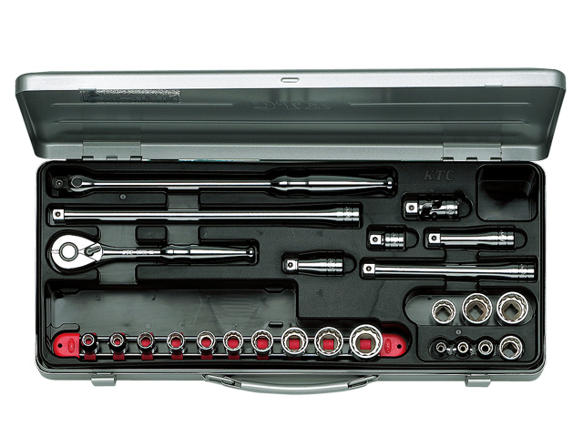KTC(京都機械工具) 汎用ツール 9.5sq. ソケットレンチセット 25点 <TB317X> アダプター【21 ktc 9.5sq. 12.7 通販 寸法 サイズ jis 差し込み角 比較 使い方 工具 通販 おすすめ 人気 アダプター 3517】, 和の装い:a3de0e65 --- vietwind.com.vn