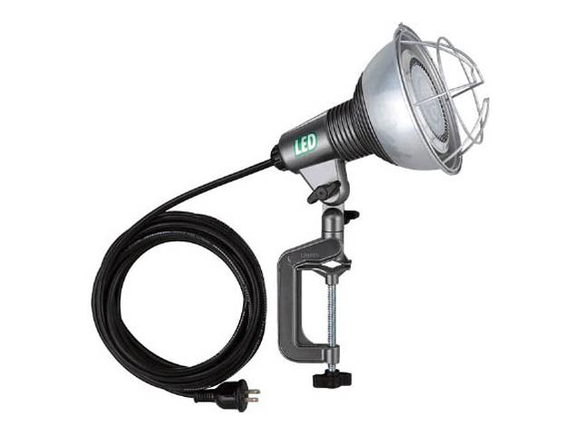 ハタヤリミテッド LED作業灯 17W ビームライプ コード長5m <RGL-5>