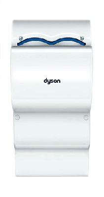 """【熱中症対策】【送料無料】ダイソン dyson ハンドドライヤー """"エアブレードdB""""(電源コード付) <73032-CODESET> ホワイト【壁掛け 45cm tfz 激安 通販 おすすめ 人気 価格 安い クーラー 冷房 トイレ】"""