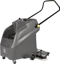 【送料無料】ケルヒャー KARCHER <B6010C> 業務用オートモップ(手押し式)【B6010C 清掃 モーターレス バッテリーレス 給排水 長時間作業】