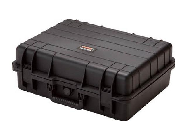 TRUSCO(トラスコ) プロテクターツールケース ブラック 515×415×200 <TAK-13XL> TAK13XL TAK-13XL 黒色 【最安値挑戦 激安 通販 おすすめ 人気 価格 安い 16200円以上 送料無料】