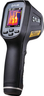 【送料無料】フリアー サーマルイメージ 放射線温度計 <TG165> 【精度 距離 波長 指数表 wbgt 指数計 指数モニター 湿度 温度計 アラーム激安 通販 おすすめ 人気 セール 比較】