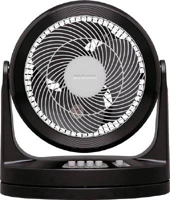 アイリスオーヤマ 大型サーキュレーター ブラック <PCF-HM23-B> PCFHM23B【静音 首振りタイプ有 扇風機 工場扇 価格 おすすめ 人気 比較 16200円以上送料無料】