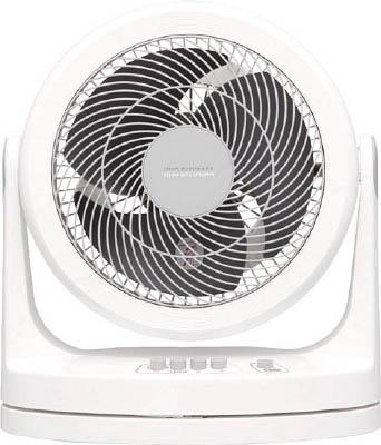 アイリスオーヤマ 大型サーキュレーター ホワイト <PCF-HM23-W> PCFHM23W【静音 首振りタイプ有 3連 壁掛け ボルネード 扇風機 工場扇 価格 おすすめ 人気 比較 16500円以上送料無料 最安値挑戦】