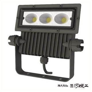 IRIS アイリスオーヤマ 角型投光器37W 広角 4300lm ブラック 黒色IRLDSP37N2-W-BK IRLDSP37N2WBKアイリスオーヤマ 【最安値挑戦 激安 通販 おすすめ 人気 価格 安い 16200円以上 送料無料 IRLDSP40N-W-BKの後継機種 IRLDSP40NWBK サインボード 駐車場 演出照明】