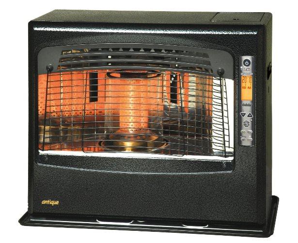 【送料無料】トヨトミ <LR-680F-B>遠赤外線石油ファンヒーター LR680FB【LR680CBの後継機種 小型 暖房器具 激安 通販 おすすめ 人気 比較 おしゃれ 省エネ 格安 安い 価格 赤ちゃん】