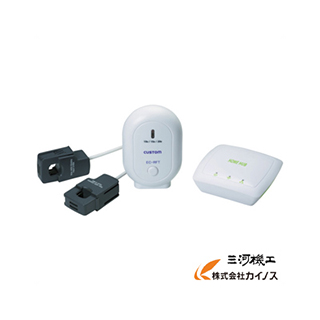 カスタム <EC-50RF> クラウド型クランプ式無線電力計 ホームハブ+送信機ユニット+クランプセンサー PC スマホ対応 EC50RF EC-50RF【最安値挑戦 激安 通販 おすすめ 人気 価格 安い 】