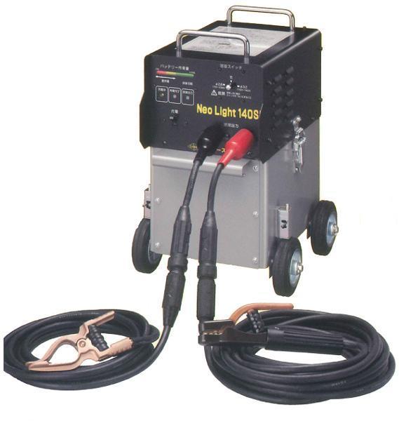 サンピース バッテリー溶接機<BW-140SP2>