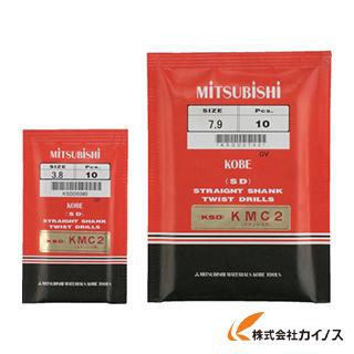 三菱K コバルトストレート6.2mm KSDD0620 (10本) 【最安値挑戦 激安 通販 おすすめ 人気 価格 安い おしゃれ 】