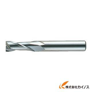 三菱K 超硬ノンコートエンドミル8.5mm C2MSD0850 【最安値挑戦 激安 通販 おすすめ 人気 価格 安い おしゃれ 16200円以上 送料無料】