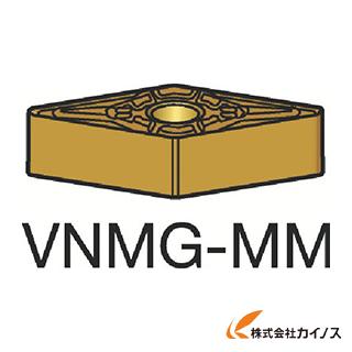 サンドビック T-Max P 旋削用ネガ・チップ 2035 VNMG VNMG160408MM (10個) 【最安値挑戦 激安 通販 おすすめ 人気 価格 安い おしゃれ 】