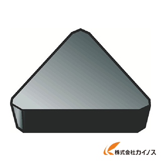 サンドビック フライスカッター用チップ SM30 TPKN TPKN2204PDR (10個) 【最安値挑戦 激安 通販 おすすめ 人気 価格 安い おしゃれ 】