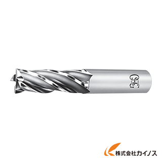 OSG ハイスエンドミル センタカット 多刃ショート 31 80741 CC-EMS-31 CCEMS31 【最安値挑戦 激安 通販 おすすめ 人気 価格 安い おしゃれ】