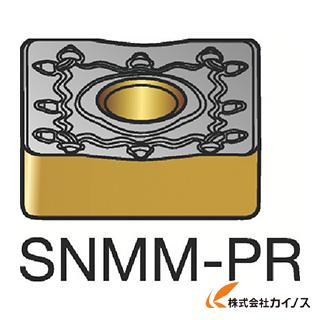 サンドビック T-Max P 旋削用ネガ・チップ 4235 SNMM150616-PR SNMM150616PR (10個) 【最安値挑戦 激安 通販 おすすめ 人気 価格 安い おしゃれ 16200円以上 送料無料】