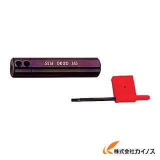 NOGA タイニーツール・バーホルダー SIM0020H6 【最安値挑戦 激安 通販 おすすめ 人気 価格 安い おしゃれ 】