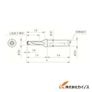 京セラ ドリル用ホルダ SF25-DRC190M-3 SF25DRC190M3 【最安値挑戦 激安 通販 おすすめ 人気 価格 安い おしゃれ】