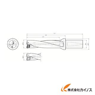 京セラ ドリル用ホルダ S32-DRX310M-4-09 S32DRX310M409 【最安値挑戦 激安 通販 おすすめ 人気 価格 安い おしゃれ】