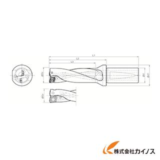 京セラ ドリル用ホルダ S25-DRX180M-3-05 S25DRX180M305 【最安値挑戦 激安 通販 おすすめ 人気 価格 安い おしゃれ】
