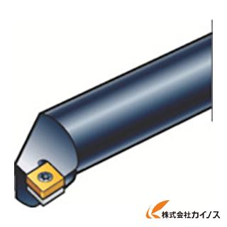 サンドビック コロターン107 ポジチップ用超硬ボーリングバイト E16R-SCLCR E16RSCLCR06R 【最安値挑戦 激安 通販 おすすめ 人気 価格 安い おしゃれ】