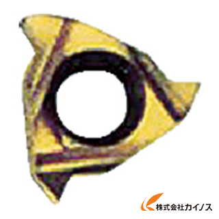 NOGA カーメックスねじ切り用チップ 08IR1.75ISOBXC (10個) 【最安値挑戦 激安 通販 おすすめ 人気 価格 安い おしゃれ 】