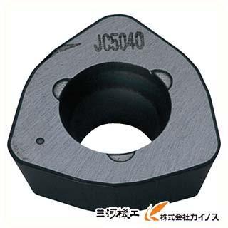 ダイジェット 高送りダイマスター用チップ JC8015 WDMW080520ZTR (10個) 【最安値挑戦 激安 通販 おすすめ 人気 価格 安い おしゃれ 】