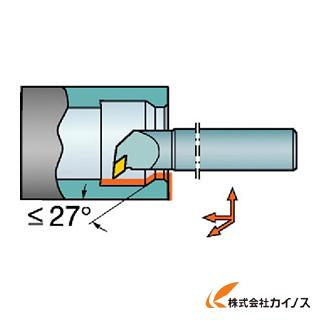【送料無料】 サンドビック T-Max P ネガチップ用ボーリングバイト A50U-PDUNR A50UPDUNR15 【最安値挑戦 激安 通販 おすすめ 人気 価格 安い おしゃれ】