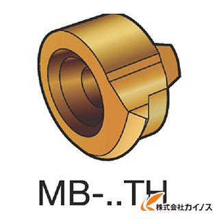 サンドビック コロカットMB 小型旋盤用ねじ切りチップ 1025 MB-07TH200UN-10R MB07TH200UN10R (5個) 【最安値挑戦 激安 通販 おすすめ 人気 価格 安い おしゃれ 】