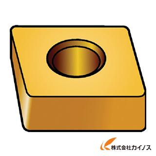 サンドビック T-Max 旋削用セラミックチップ 6050 CNGA CNGA120408T01525 (10個) 【最安値挑戦 激安 通販 おすすめ 人気 価格 安い おしゃれ 】