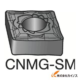 サンドビック T-Max P 旋削用ネガ・チップ CNMG CNMG160612SM (10個) 【最安値挑戦 激安 通販 おすすめ 人気 価格 安い おしゃれ 】