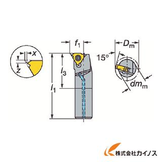 【送料無料】 サンドビック T-Max U-ロック ねじ切りボーリングバイト L166.0KF-16-1625-11B L166.0KF16162511B 【最安値挑戦 激安 通販 おすすめ 人気 価格 安い おしゃれ】