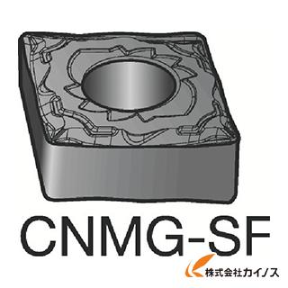 サンドビック T-Max P 旋削用ネガ・チップ 1125 CNMG CNMG120404SF (10個) 【最安値挑戦 激安 通販 おすすめ 人気 価格 安い おしゃれ 】