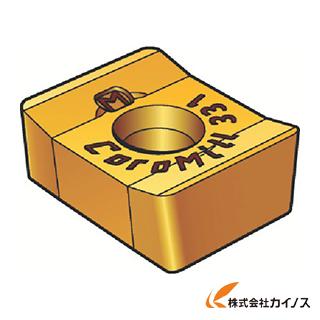 サンドビック コロミル331用チップ 1040 N331.1A-05 N331.1A054508HMM (10個) 【最安値挑戦 激安 通販 おすすめ 人気 価格 安い おしゃれ 】