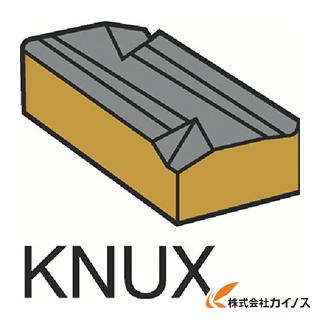 サンドビック T-Max 旋削用ネガ・チップ 2025 KNUX KNUX160410R12 (10個) 【最安値挑戦 激安 通販 おすすめ 人気 価格 安い おしゃれ 16200円以上 送料無料】