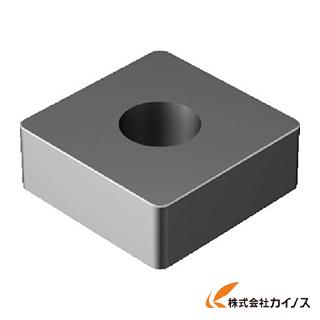 サンドビック T-Max 旋削用セラミックチップ 6050 SNGA SNGA120408S01525 (10個) 【最安値挑戦 激安 通販 おすすめ 人気 価格 安い おしゃれ 】