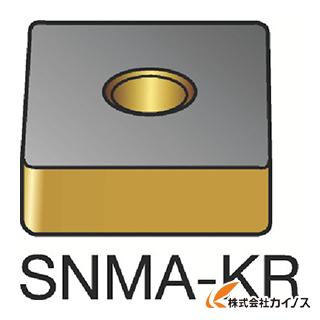 サンドビック T-Max P 旋削用ネガ・チップ 3210 SNMA SNMA120416KR (10個) 【最安値挑戦 激安 通販 おすすめ 人気 価格 安い おしゃれ 16200円以上 送料無料】