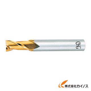 【送料無料】 OSG ハイスエンドミル 88046 EX-TIN-EDS-36 EXTINEDS36 【最安値挑戦 激安 通販 おすすめ 人気 価格 安い おしゃれ】