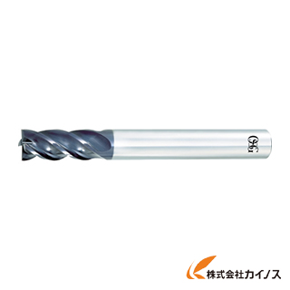 OSG 超硬エンドミル4刃ショート形(防振型多機能) 8529080 UP-PHS-8 UPPHS8 【最安値挑戦 激安 通販 おすすめ 人気 価格 安い おしゃれ 】
