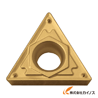 京セラ 旋削用チップ CA525 CVDコーティング COAT TPMT160304HQ (10個) 【最安値挑戦 激安 通販 おすすめ 人気 価格 安い おしゃれ 】