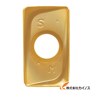 京セラ ミーリング用チップ CA6535 CVDコーティング CA6535 LOMU100408ER-SM LOMU100408ERSM (10個) 【最安値挑戦 激安 通販 おすすめ 人気 価格 安い おしゃれ 】