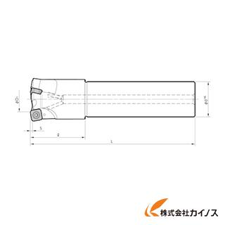 京セラ ミーリング用ホルダ MFH40-S32-10-4T-250 MFH40S32104T250 【最安値挑戦 激安 通販 おすすめ 人気 価格 安い おしゃれ】