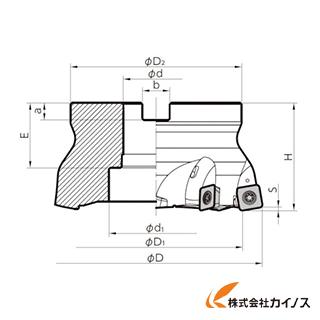 【送料無料】 京セラ ミーリング用ホルダ MFH125R-14-7T MFH125R147T 【最安値挑戦 激安 通販 おすすめ 人気 価格 安い おしゃれ】