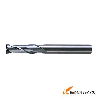 三菱K 2枚刃超硬エンドミル(セミロング刃長) ノンコート 8.5mm C2JSD0850 【最安値挑戦 激安 通販 おすすめ 人気 価格 安い おしゃれ 16200円以上 送料無料】