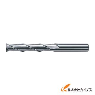 三菱K 2枚刃超硬エンドミル(ロング刃長) アルミ用 ノンコート 12mm C2LAD1200 【最安値挑戦 激安 通販 おすすめ 人気 価格 安い おしゃれ】