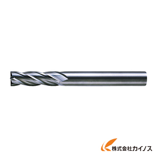 三菱K 4枚刃超硬センタカットエンドミル(セミロング刃長) ノンコート 12mm C4JCD1200 【最安値挑戦 激安 通販 おすすめ 人気 価格 安い おしゃれ】