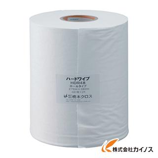 橋本 ハードワイプ ロール 275×380mm (2巻入) HDR48 【最安値挑戦 激安 通販 おすすめ 人気 価格 安い おしゃれ 】