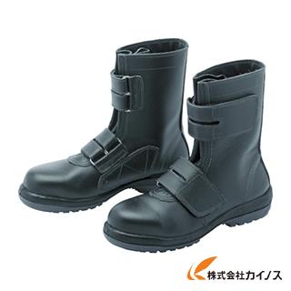 ミドリ安全 ラバーテック安全靴 長編上マジックタイプ RT735-25.5 RT73525.5 【最安値挑戦 激安 通販 おすすめ 人気 価格 安い おしゃれ 】
