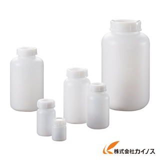 【送料無料】 サンプラ PE広口瓶 5L (15本入) 2089 【最安値挑戦 激安 通販 おすすめ 人気 価格 安い おしゃれ】