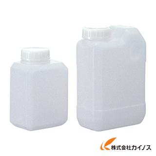 サンプラ 角瓶C型(広口タイプ) 2L (50個入) 2134 【最安値挑戦 激安 通販 おすすめ 人気 価格 安い おしゃれ】