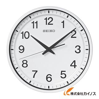 【送料無料】 SEIKO 衛星電波クロック GP214W 【最安値挑戦 激安 通販 おすすめ 人気 価格 安い おしゃれ】